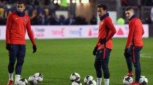 Trophées UNFP : le onze type de la saison de Ligue 1