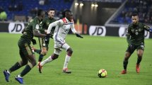 Ligue 1 : Bertrand Traoré offre un point à l'OL face au Stade de Reims