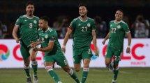 CAN 2019 : l'Algérie s'offre le Sénégal et se qualifie pour les huitièmes de finale