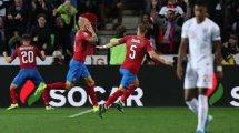 Euro 2020, éliminatoires : la Turquie s'arrache avant la France, l'Angleterre craque en République Tchèque
