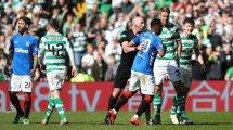 Glasgow Rangers : Steven Gerrard n'en peut plus de l'incorrigible Alfredo Morelos !
