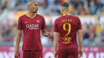 Info FM : les méthodes douteuses de l'AS Roma envers Steven Nzonzi