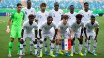 Les révélations de l'équipe de France U17
