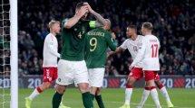 Éliminatoires Euro 2020 : le Danemark va chercher sa qualification en Irlande, l'Italie bat l'Arménie 9-1 !