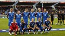 L'Islande rentre tout doucement dans le rang