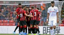 Amical : Lyon prend une leçon contre Bournemouth !