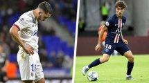 Coupe Gambardella : le Paris Saint-Germain humilie l'OL et se qualifie pour les 1/4 de finale !