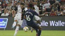 International Champions Cup : Tottenham surprend la Juventus dans les dernières secondes