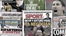 La demande osée de l'Inter au Barça pour lâcher Lautaro Martinez, Zinedine Zidane veut Sadio Mané