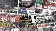 La presse anglaise choquée par le nouveau dérapage des supporters de Chelsea, Isco dans l'oeil du cyclone en Espagne