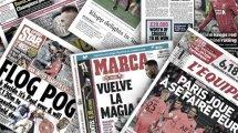 Le retour d'Eden Hazard fait saliver l'Espagne, Liverpool continue d'impressionner l'Angleterre