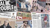 Un duel Chelsea-Juventus se précise pour Zinedine Zidane, la guerre est déclarée entre Luciano Spalletti et Mauro Icardi