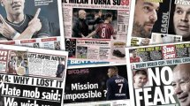 La folle menace de Liverpool, l'incroyable régularité de Cristiano Ronaldo