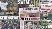 La presse espagnole juge les débuts de Quique Setien avec le Barça, Cristiano Ronaldo impressionne