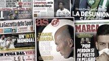 Manchester United veut faire revenir Eric Cantona, Luka Jovic fait les gros titres après sa frasque en Serbie