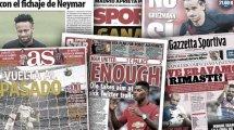 Les insultes racistes contre Marcus Rashford insurgent l'Angleterre, le Real Madrid se fait déjà descendre en Espagne