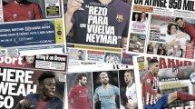 L'OL insiste pour Hector Herrera, le Bayern Munich et Lucas Hernandez font mijoter l'Atlético