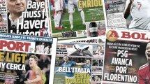 Marcus Rashford pourrait refuser le Barça, Manchester United à l'affût pour Samuel Umtiti