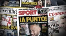 L'Espagne optimiste pour Neymar au Barça, l'Angleterre en larmes pour Bolton et Bury