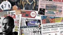 Le PSG appelle Leonardo Bonucci, le Barça pourrait inclure un joueur dans le transfert d'Antoine Griezmann