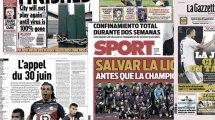 Zinedine Zidane vise le marché français pour son mercato, l'Espagne veut privilégier la Liga aux Coupes d'Europe