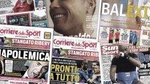 Rien ne va plus pour Unai Emery à Arsenal, Gianluigi Buffon sait ce qu'il veut pour son avenir