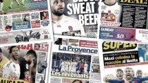 Pep Guardiola s'en prend à Sadio Mané, la presse espagnole dézingue le FC Barcelone