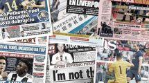 La presse espagnole déjà désabusée par le Real Madrid, Manchester United fait son marché à la Juventus