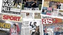 Le FC Barcelone laisse Samuel Umtiti choisir pour son avenir, le prix de la pépite italienne Nicolò Zaniolo est connu