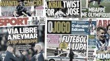 Le Barça prépare déjà du lourd pour le mercato, le football portugais dans la tourmente