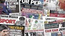 Le plan du FC Barcelone pour redorer l'image d'Ousmane Dembélé, l'affaire Emre Can secoue la Juventus