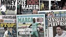 Une opportunité en or pour Vinicius Junior, Chelsea enrage toujours contre la FIFA