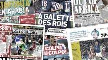 Le Real Madrid impressionne la presse espagnole, Chelsea prêt à claquer 112 M€ pour deux joueurs