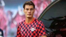 Les débuts très compliqués de Patrik Schick avec le RB Leipzig