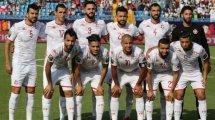 Coupe d'Afrique des Nations 2019 : le Mali assure la première place, la Tunisie file en huitièmes