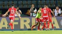 CAN 2019 : la Tunisie s'en va battre le Ghana au bout du suspense