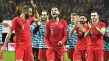 La Turquie veut retrouver sa gloire passée
