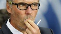 Info FM : Laurent Blanc a rencontré l'AS Monaco