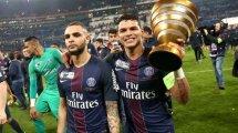Info FM : Leonardo discute avec Thiago Silva et Layvin Kurzawa pour une prolongation de contrat