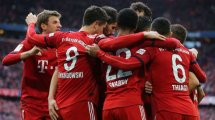 Comment le Bayern Munich a su se relever de la crise