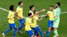 Copa América : le Brésil se qualifie au bout du suspense et attend l'Argentine en demi-finale !
