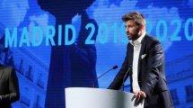 Le FC Andorra de Gerard Piqué fait déjà polémique