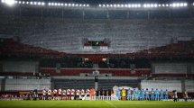 Argentine, Coronavirus : la Ligue souhaite sanctionner les clubs qui ne veulent pas jouer !