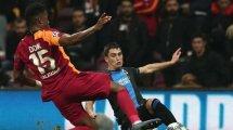 Ligue des Champions : le Club Bruges accroche Galatasaray, le Real Madrid qualifié, le Lokomotiv Moscou éliminé