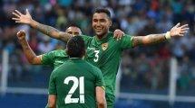 Que vaut l'équipe nationale de Bolivie ?