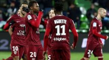 Officiel : le FC Metz remonte en Ligue 1 !