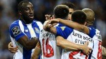 L'incroyable saignée estivale du FC Porto