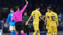 Ligue des Champions : le Barça déjà dans de sales draps pour son 8e de finale retour