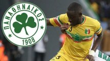 Info FM : Ousmane Coulibaly se livre sur la renaissance du Panathinaïkos et reste ouvert à un retour en France