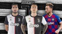 Journal du Mercato : la Juventus bouleverse son milieu de terrain